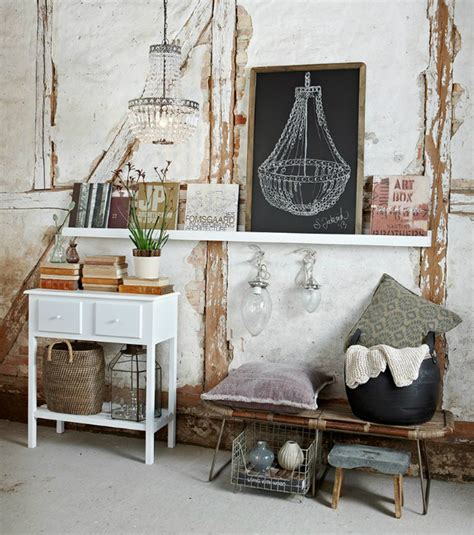 Rustic Kitchen Decorating Ideas danish home interior amp design decoholic