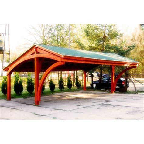 carport ideal struttura posto auto coperto posto auto in legno prezzi fibra di ceramica isolante
