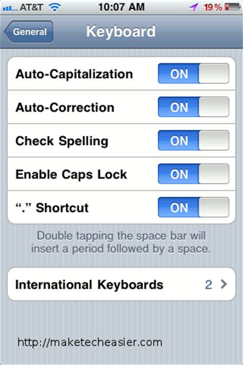 reset android autocorrect how to fix spelling with autocorrect on an iphone