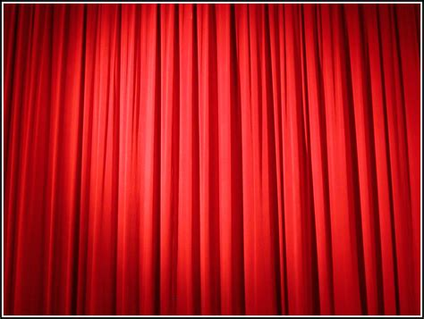 red curtain steven symes writer august 2012