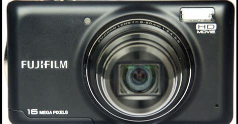 Kamera Fujifilm T400 spesifikasi fujifilm finepix t400 intj