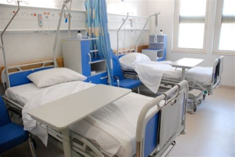 recovery room malta doctors flag crisis at mater dei blocked beds increase to unprecedented 140 maltatoday mt