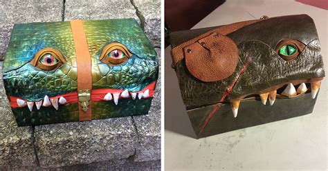 monster boxes  geeky travelers