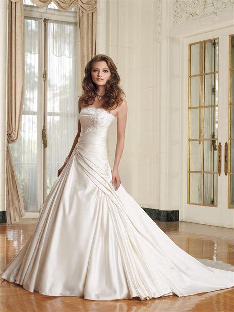 imagenes de vestidos de novias bonitos fotos de vestidos de novia 2013