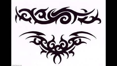 tribal om tattoo polynesian tribal wallpaper 183
