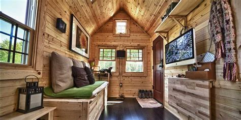 surprisingly beautiful tiny homes business insider