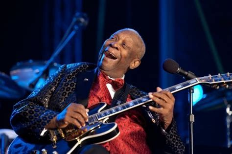 B B King blues legend b b king dies at age 89 wave newspapers