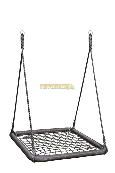square to square swing square nest swing by peppertown online store