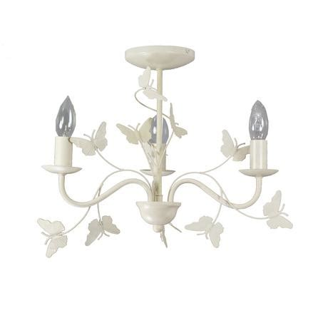 Butterfly Ceiling Light Vintage Butterfly 3 Light Fitting From Dunelm Funkyinteriors