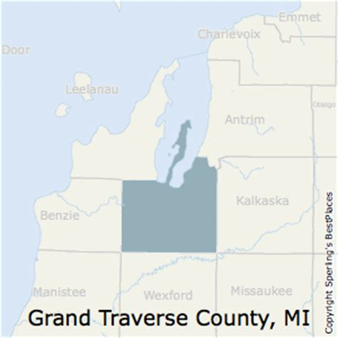 Grand Travers County Detox by Best Places To Live In Grand Traverse County Michigan