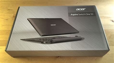 Laptop Acer Switch 1 acer switch one 10 review an affordable compact 2 in 1 hybrid running windows 10 best buy