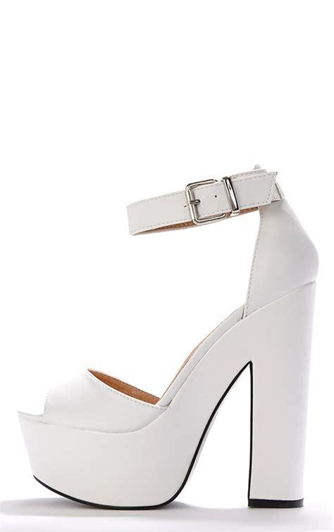 white black platform shoes shop for white black platform