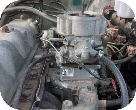 Weber Toyota Weber Carburetor For Toyota 2f