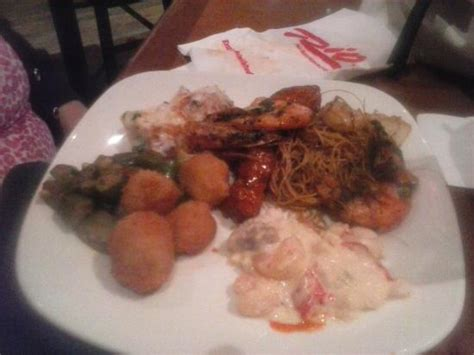 east coast seafood buffet seafood buffet lobster large shrimp picture of