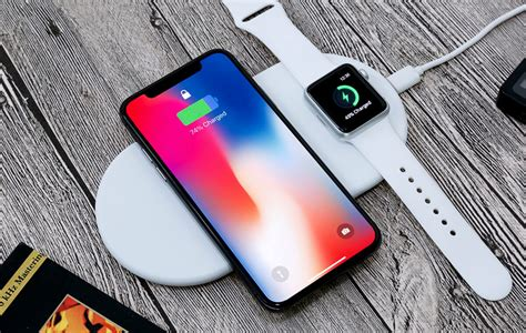 apple fast charging fast wireless charging pad for apple devices gadget sharp