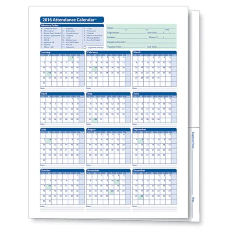 2015 attendance calendar form 25 pk human resource forms search results for 2016 attendence controller calendar
