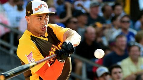 monday july 10 mlb home run derby blasts on espn
