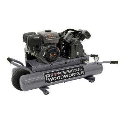pro woodworker professional woodworker 9 gal 6 5 hp ohv pro duty