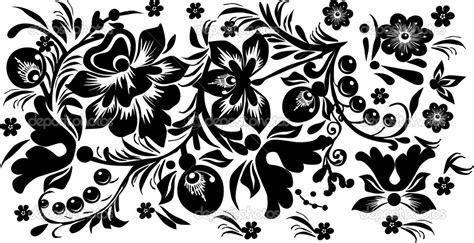 design flower black and white black and white flower design wallpaper www pixshark com