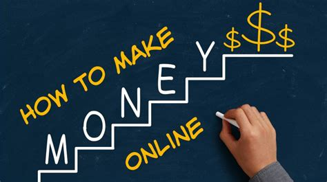 Ways For Females To Make Money Online - creative ways to make money online