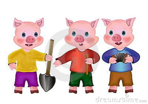 三只小猪 san zhi xiao zhu three pigs welcome to