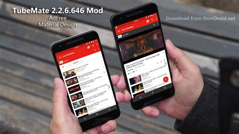 sextube pro apk tubemate 2 2 6 646 apk modded adfree material design version 2 2 6 646