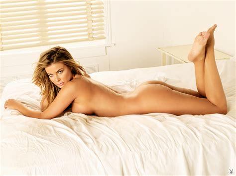Foxhq Carmen Electra Nude