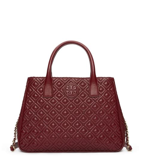 Quilted Totes by Burch Marion Quilted Tote In Lyst