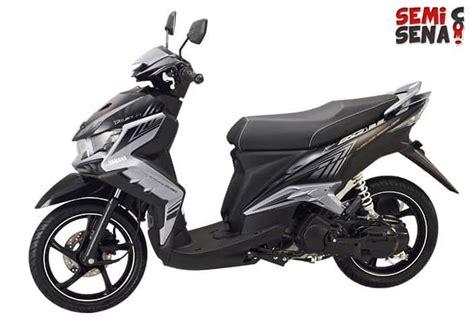 Harga Baru Gt 10 harga dan spesifikasi yamaha mio gt125 eagle eye terbaru