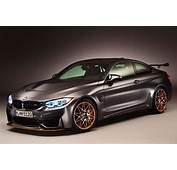 New BMW M4 GTS Arrives With A 493bhp &163122k Bang  Auto