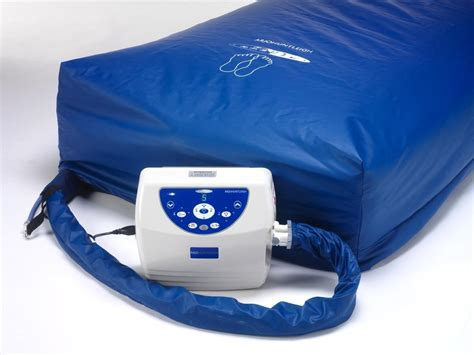 assistdata arjo bari low air loss bariatric mattress from arjo a s