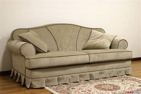 divani classici pelle beautiful divani classici in pelle e tessuto su misura