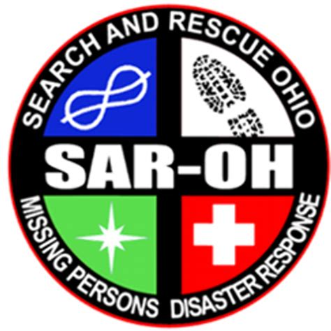 Search For In Ohio Search Rescue Ohio Sar Ohio