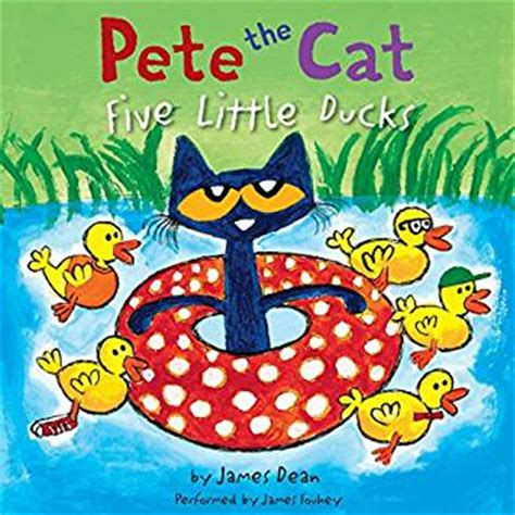 five new york plays by jim geoghan books pete the cat five ducks audible audio