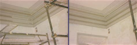restauro cornici pietro rosa restauri restauro di decorazioni di finte