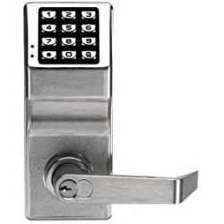 security doors changing security door lock