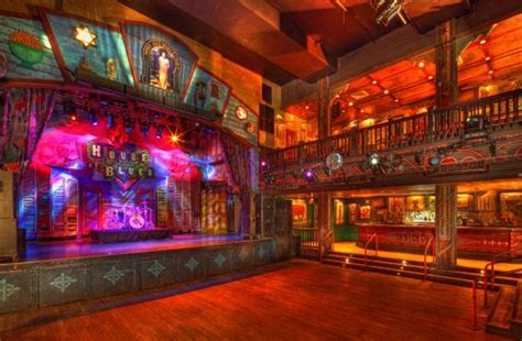 house of blues music hall house of blues main hall the house that music built picture of house of blues new