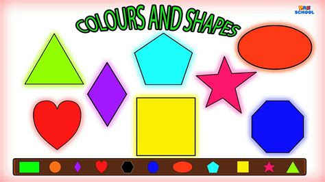 song titles with colors color book learn shapes with colors colors song for