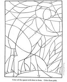 coloring puzzles free coloring pages of puzzle pictures
