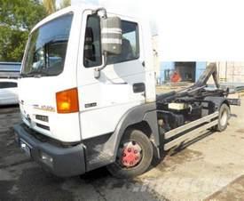 Nissan Lift Trucks Nissan Atleon Hook Lift Trucks Price 163 10 051 Year Of