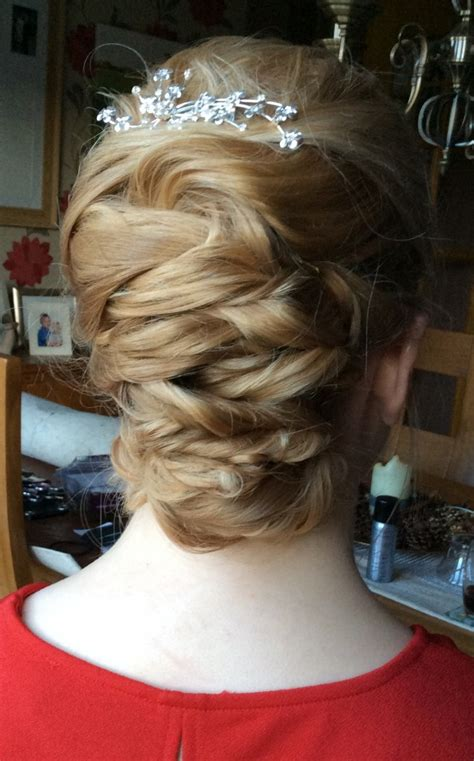 Wedding Hair And Makeup Coventry by Wedding Hair Rugby Makeup By Jodie