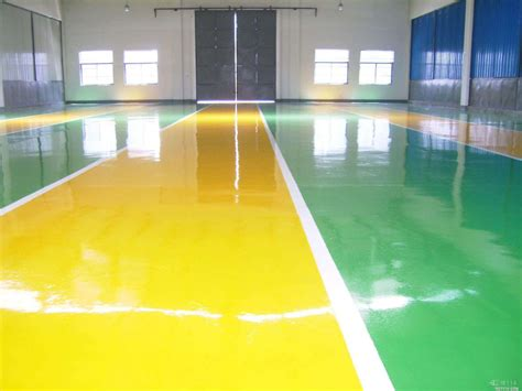top 28 garage floor paint yellow epoxy garage floor