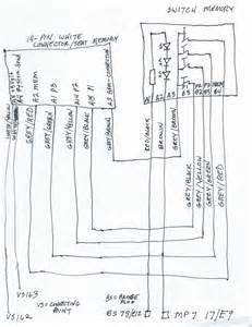 porsche 997 seat wiring diagram porsche seat free wiring diagrams
