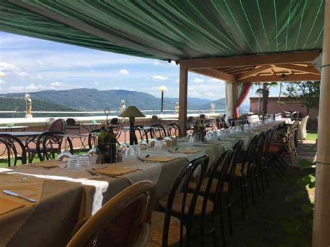 giardino ristorante il giardino ristorante pizzeria a montecatini alto pistoia