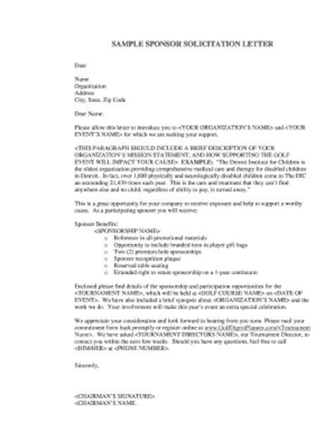 Insurance Solicitation Letter Requisition Letter For Soccer Sponsership Fill