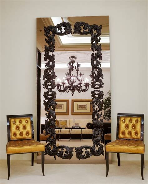 Versace Home Decor Mirrored A Collection Of Ideas To Try About Home Decor Shell Mirrors Wall Mirrors And Floor