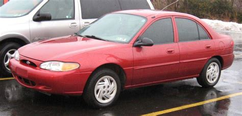 small engine maintenance and repair 1997 ford escort electronic throttle control 2001 ford escort autos post
