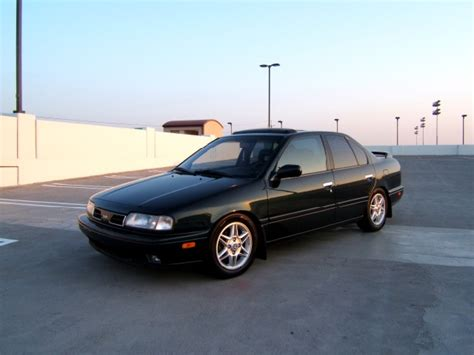 1995 Infinti G20 by 1995 Infiniti G20 Photos Informations Articles