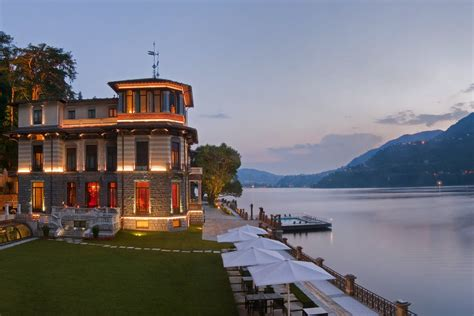 casta resort italy castadiva resort spa luxury hotel by lake como italy slh