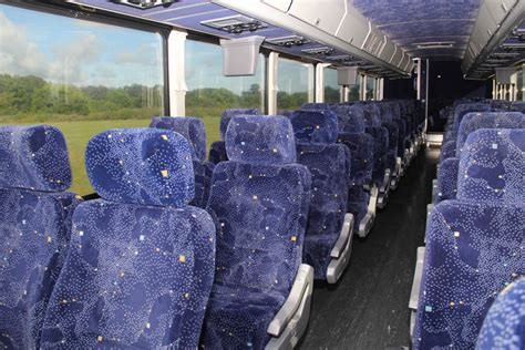 number of seats on a charter charter rental in miami best seat on the